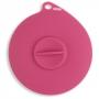 Flexible Suction Lid, roze