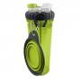 Popware H-Duo w-travel cup, groen