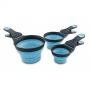 Popware KlipScoop, blauw