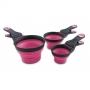 Popware KlipScoop, roze