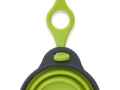 Travel Cup with bottle holder, groen