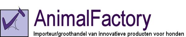 AnimalFactory - Importeur/groothandel van innovatieve producten voor honden!