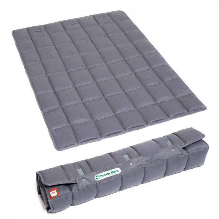 Doctor Bark Blanket Portable Roll-up