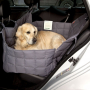 Doctor Bark 2-Car-Seat Blanket