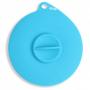 Flexible Suction Lid, blauw