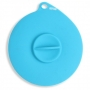 Flexible Suction Lid, blauw