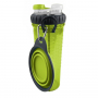 Popware H-Duo w-travel cup, groen