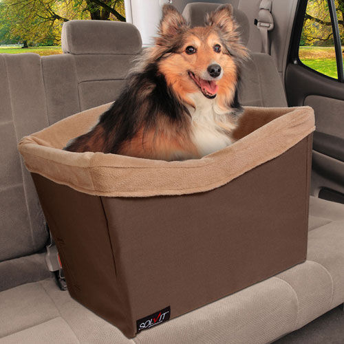 Pet Safety Seat