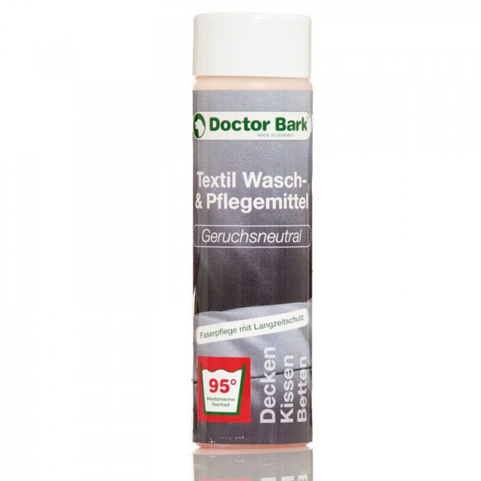 Doctor Bark Textile Wash & Care Product